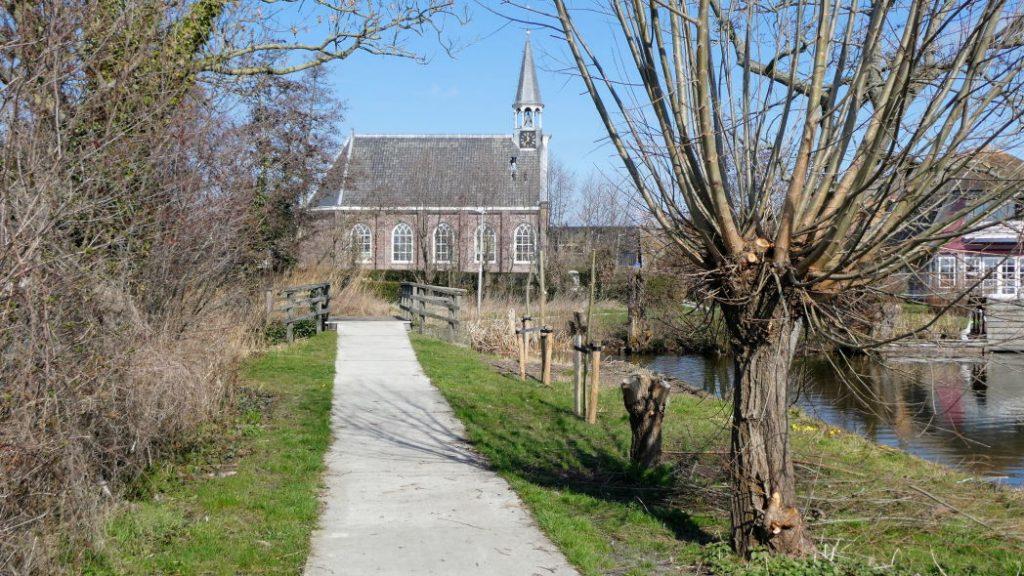 Kerklaan Noordse Dorp