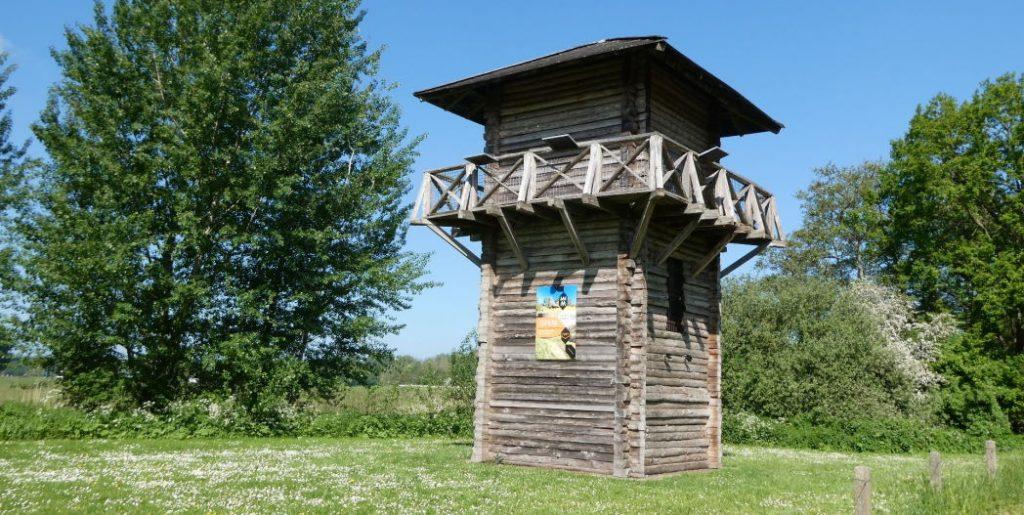 Romeinse uitkijktoren