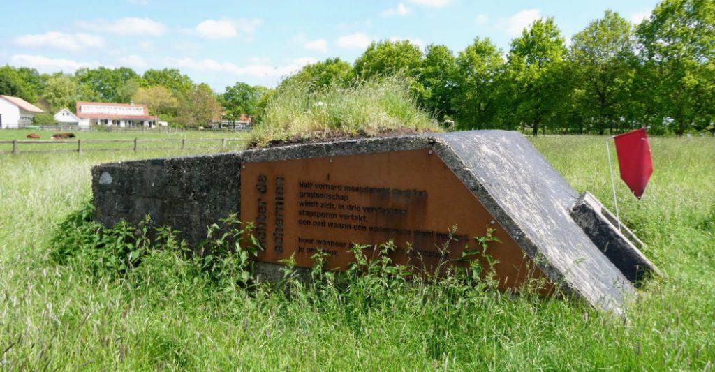 Bunkerpad