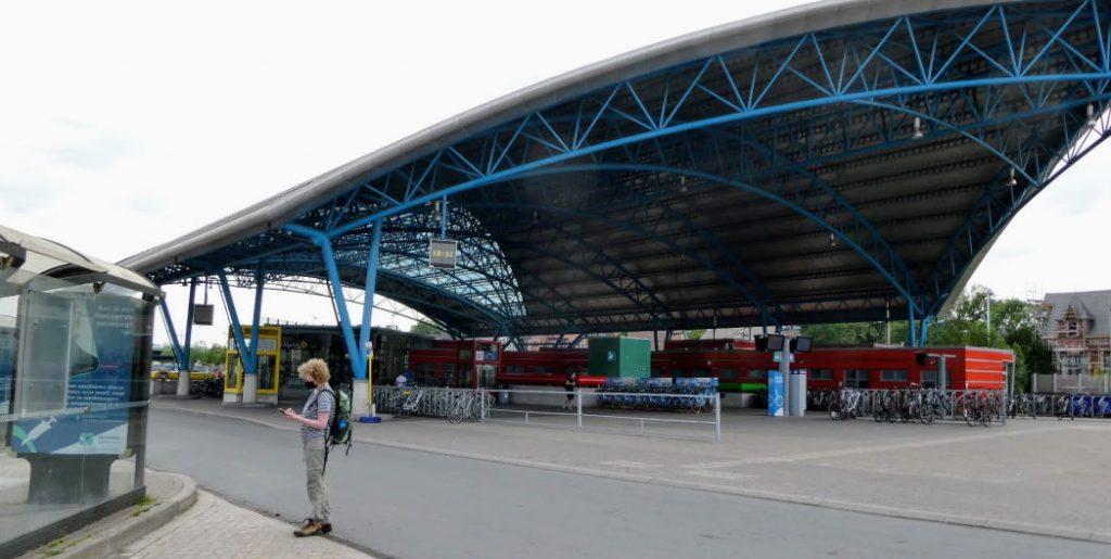 Station Halle