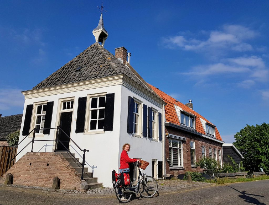 Huis in Acquoy