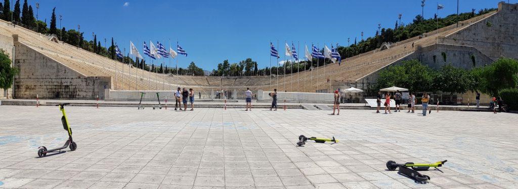 Panathinaiko stadion