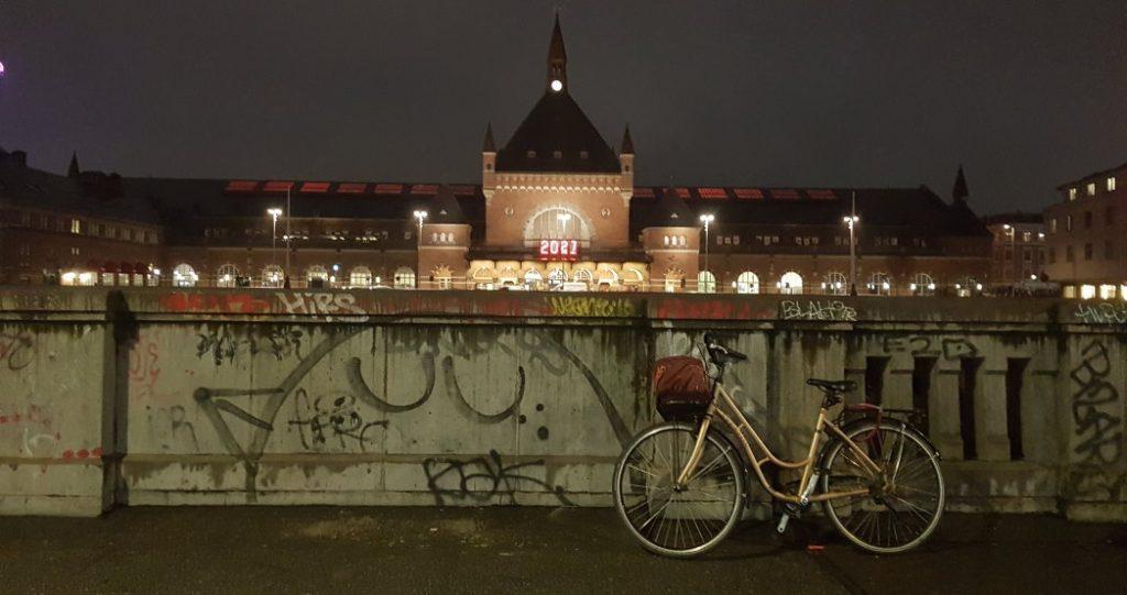 Københavns Hovedbanegård