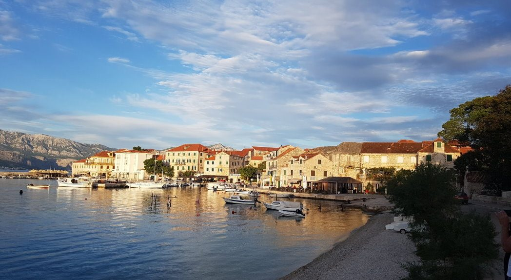 Postira, Kroatië