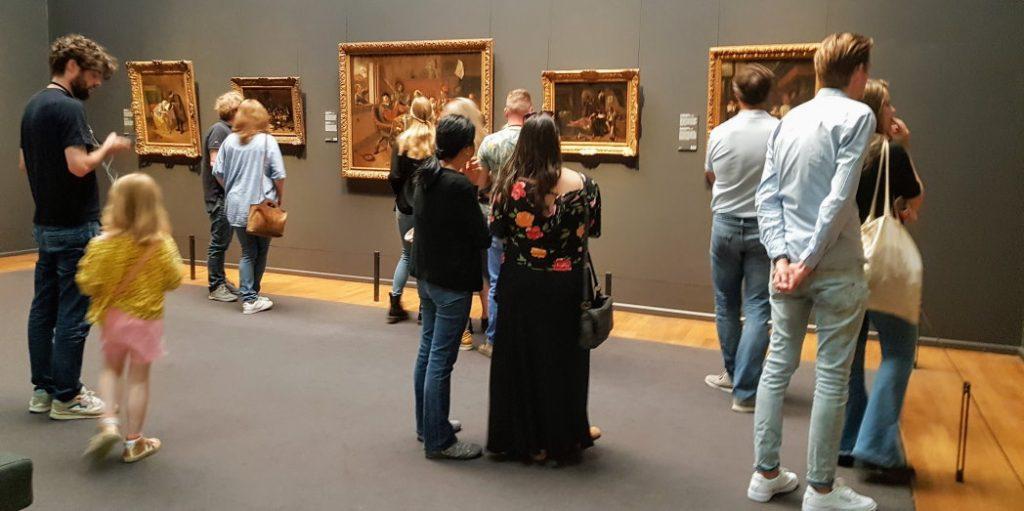 Eregalerij Rijksmuseum