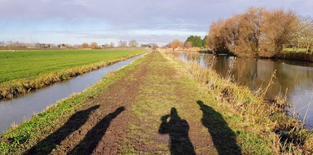 Inundatiekanaal Schalkwijk