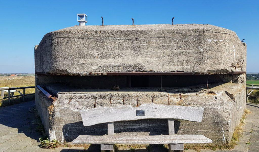 Bunker Loodsmansduin