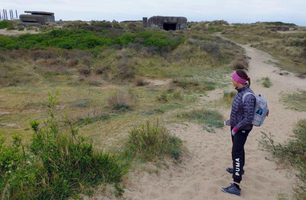 Bunkers IJmuiden