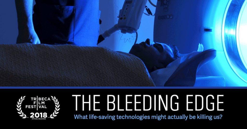 The Bleeding Edge - documentaire