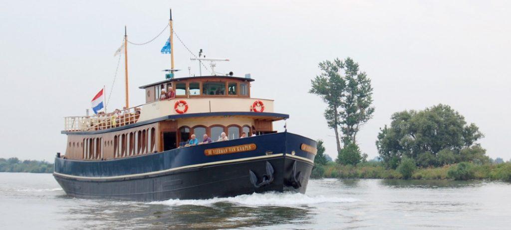 De Veerman Van Kampen