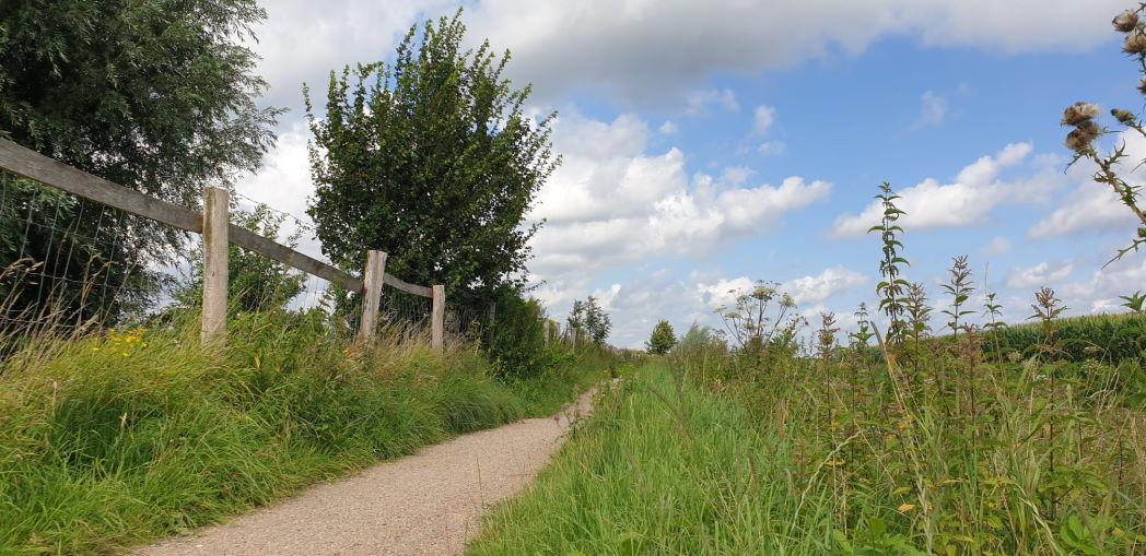 Jaagpad Kromme Rijn